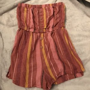 Urban Outfitters NWOT romper